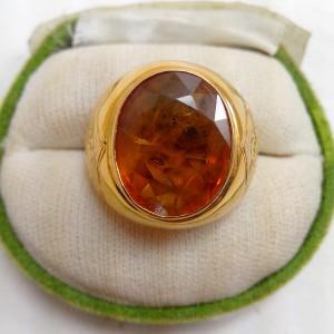 แหวนทองอมตะนิรันดร์กาล
