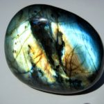 หิน Labradorite ช่วยเพิ่มสมาธิ