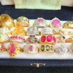 แหวนทองคำ – การเลือกซื้อ