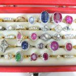 แหวนแต่งงาน – เทคนิคการเลือก
