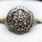 แหวนเพชรโบราณ อันทรงคุณค่า