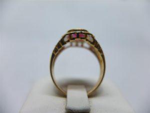 แหวนทับทิมเจียรพม่า-3