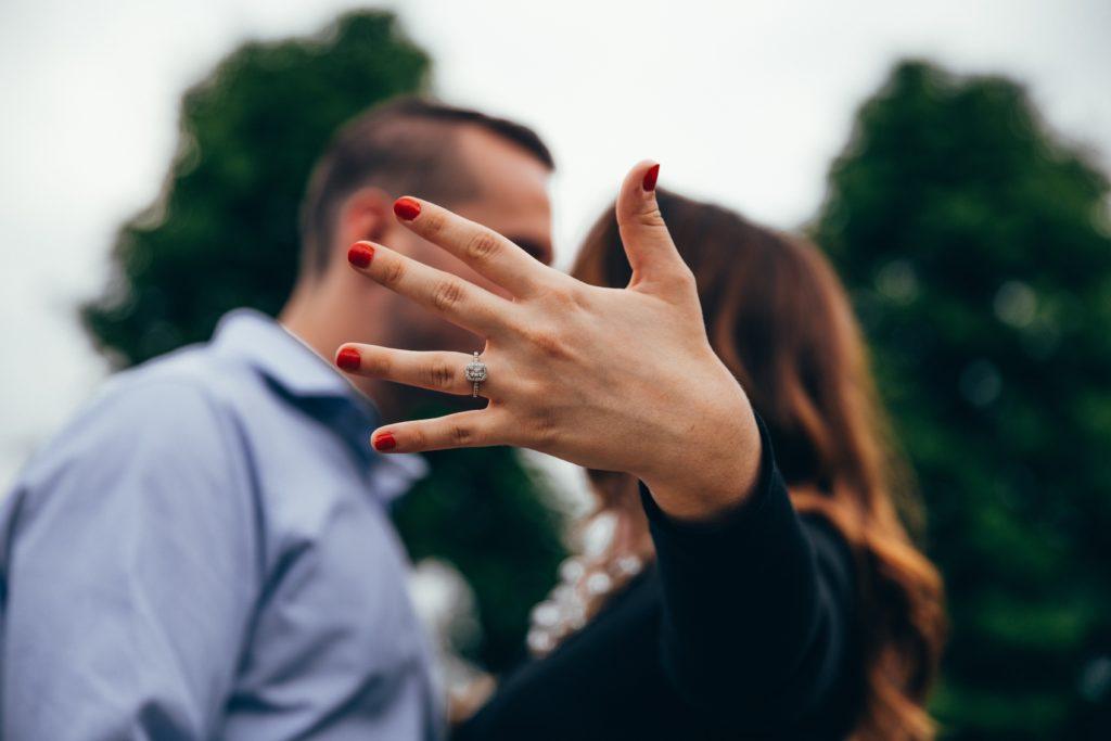 ความเชื่อกับการใส่แหวน