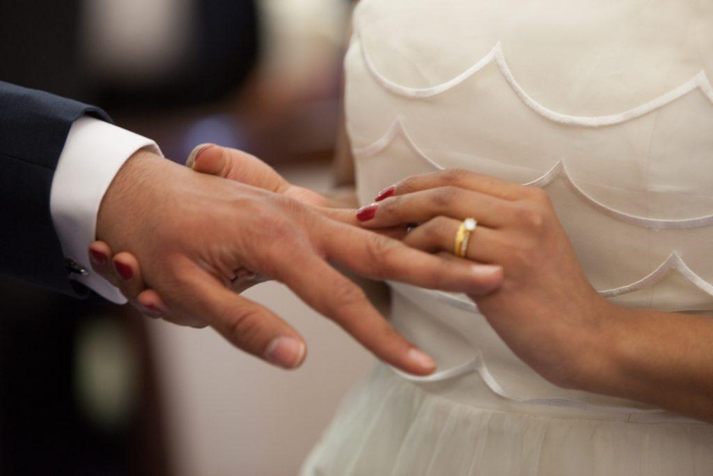 ซื้อแหวนแต่งงาน