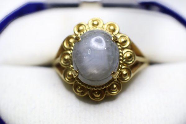 แหวนดุนลายทอง-5