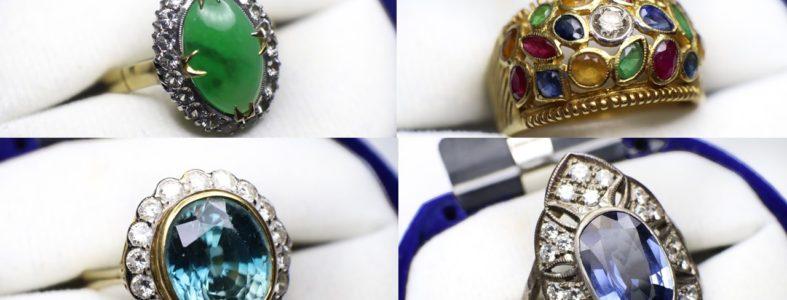 แหวนโบราณ