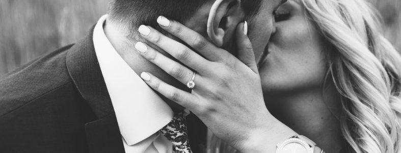 แหวนของผู้หญิง