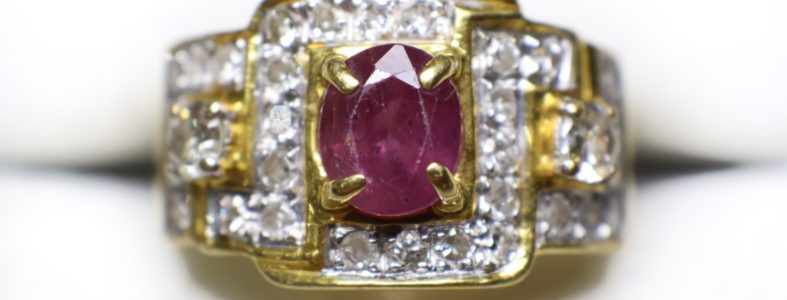 แหวนไทยโบราณ