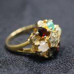 ทำความรู้จัก แหวนนพเก้าโบราณ